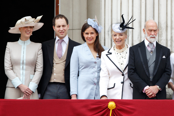 Фото №4 - Еще одна королевская свадьба: Леди Габриэлла Виндзор выходит замуж