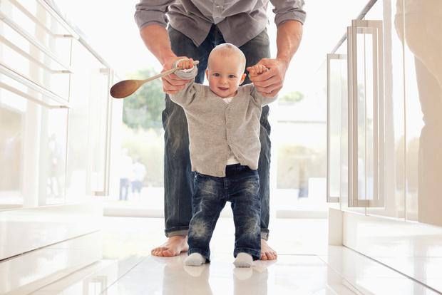 Фото №1 - Нормы развития: почему наш ребенок всегда должен быть лучше всех?