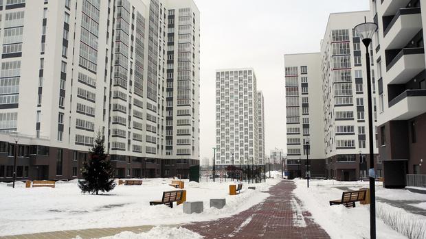 Фото №1 - Матвиенко предложила ввести в регионах «умную» ипотеку
