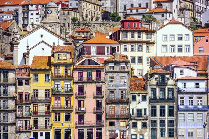 Фото №1 - Место дня: Порту, Португалия