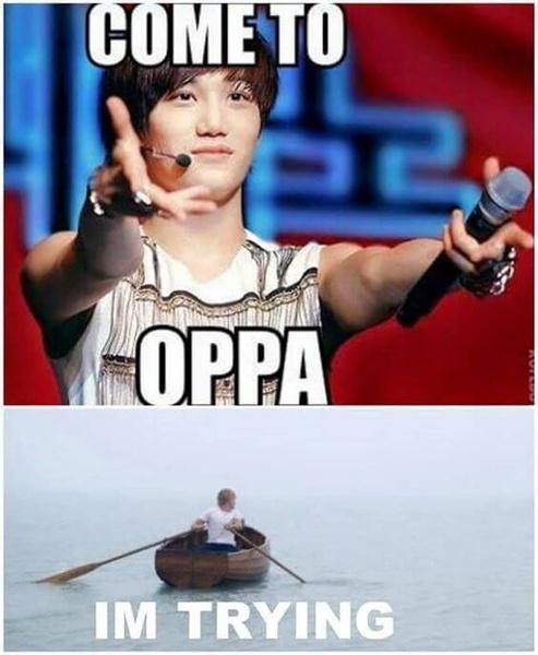 Фото №17 - 25 угарных мемов, которые поймут только фанаты корейских дорам