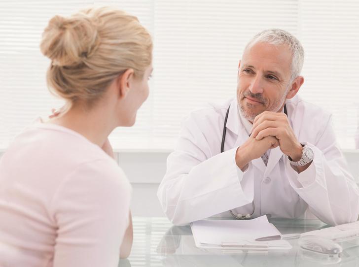 Фото №1 - Медицинский check up: что это, кому и зачем необходимо