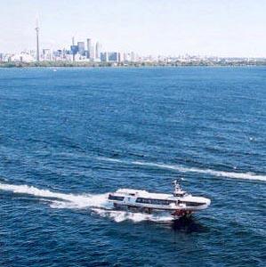 Фото №1 - Из Анапы в Сочи будут ходить скоростные суда