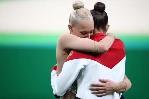 Фото №8 - Монтекки и Капулетти российского спорта: 5 историй любви и ненависти