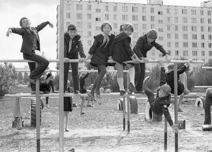 Фото №11 - Топ-10 экстремальных развлечений из советского детства