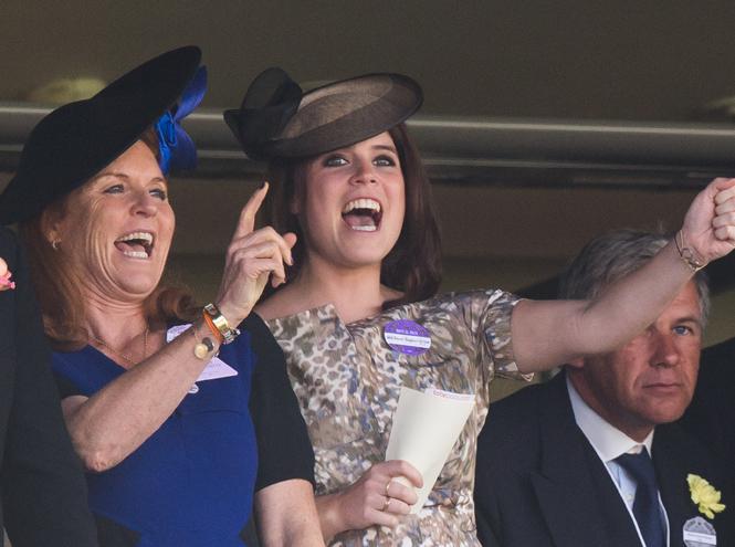 Фото №5 - Зачем принцесса Евгения пытается скопировать свадьбу принца Гарри и Меган