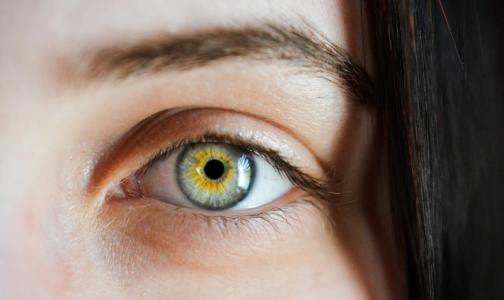 Фото №1 - Врачи: У трети пациентов с коронавирусом страдают глаза