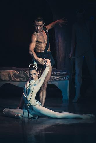 Фото №6 - Николай Чевычелов: «Если балет сводится к технике – упускается суть спектакля»