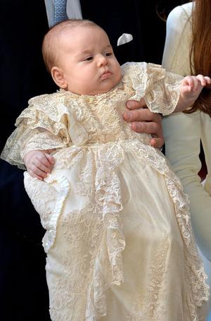 Фото №9 - Секреты Елизаветы: 8 новых историй о гардеробе Королевы