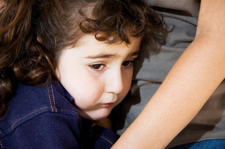 ребенок не отпускает маму ни на шаг советы психолога