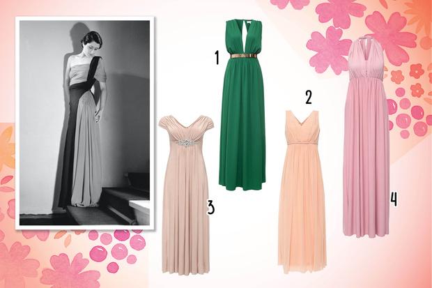 Фото №6 - История вечернего платья: 8 фасонов на все времена
