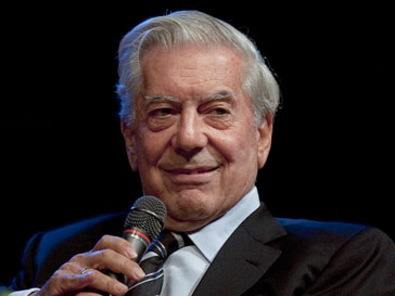 Марио Варгас Льоса (Mario Vargas Llosa)