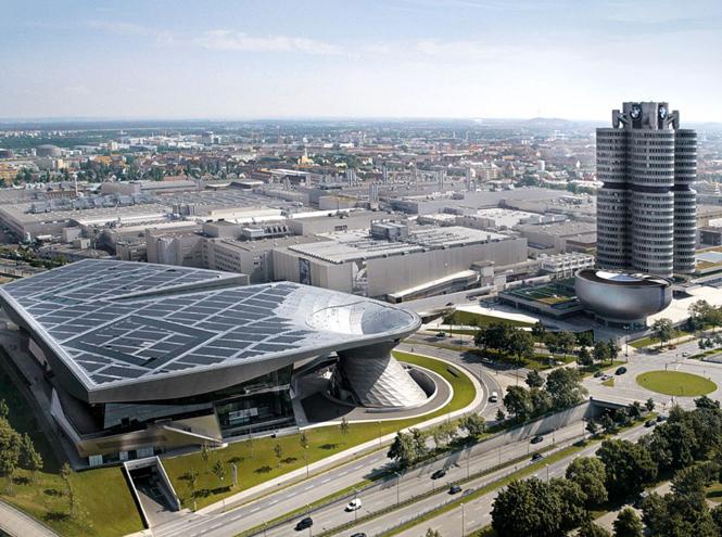 Фото №12 - Мюнхен: рекомендовано к посещению