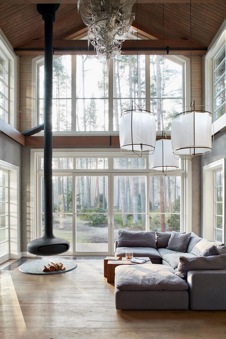 Фото №7 - Все об окнах: советы, материалы, конструкции