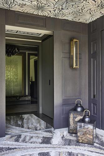 Фото №9 - Oзерный край: дом в Женеве