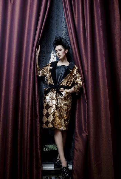 Фото №15 - WOW! Катя Клэп снялась в образе Ким Кардашьян