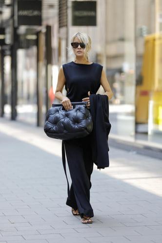 Фото №4 - Дутая сумка— самая уютная сумка этой осени 👜🍂