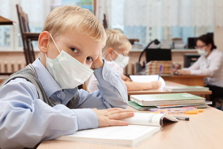 Фото №5 - Эпидемия паники: три вопроса о гриппе