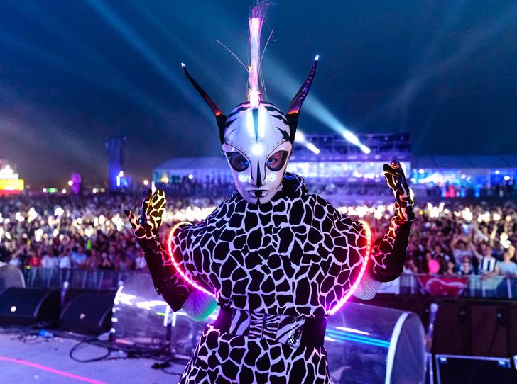 Фото №1 - Alfa Future People: все, что нужно знать о самом модном фестивале электронной музыки в России