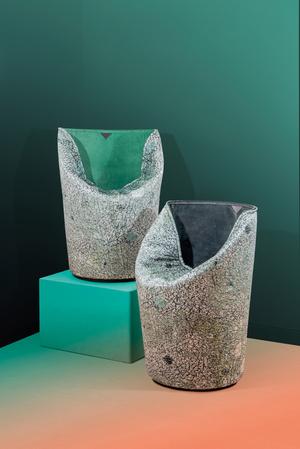 Фото №3 - Di Varia Natura: новая коллекция тканей Rubelli