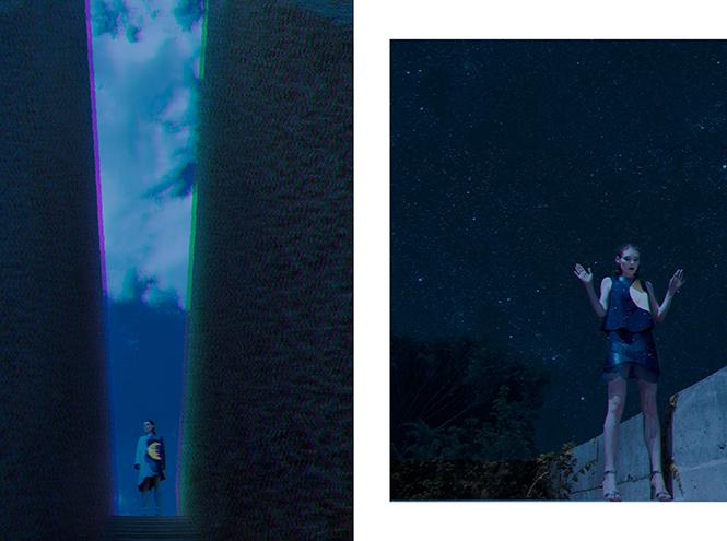 Фото №3 - «Полночь в Париже» от дизайнерского дуэта VikaJulia