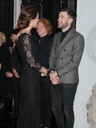 Фото №3 - Ревнивый Уильям: суровая реакция принца на флирт другого мужчины с Кейт