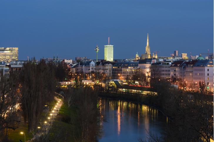 Фото №1 - Названы лучшие и худшие города для жизни