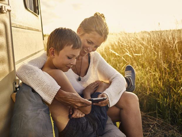 Фото №7 - В помощь родителям: 10 свежих идей, чем занять ребенка летом