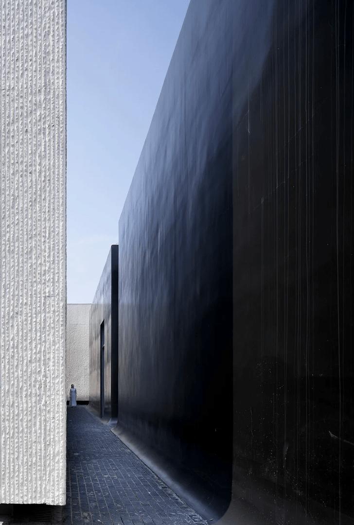 Фото №6 - Художественная галерея в Шуяне