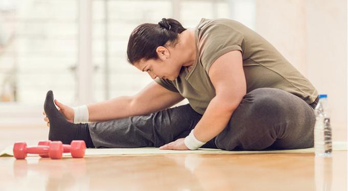 Синдром избыточных тренировок: спорт, который убивает