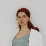 Александра Гуноева