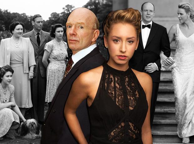 Фото №1 - Без престола и титулов: как внебрачные дети европейских монархов добиваются признания
