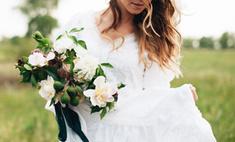 Как выбрать идеальное свадебное платье: 5 важных правил