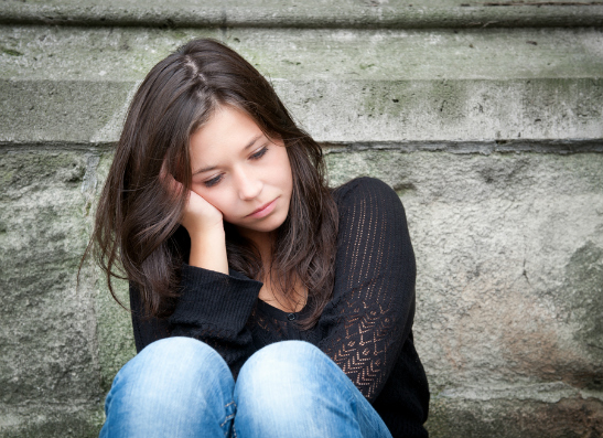 Фото №1 - Вопрос дня: Что делать, если поссорилась с подругой