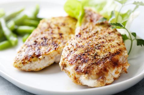 Фото №1 - Белковая диета для похудения: меню на 14 дней
