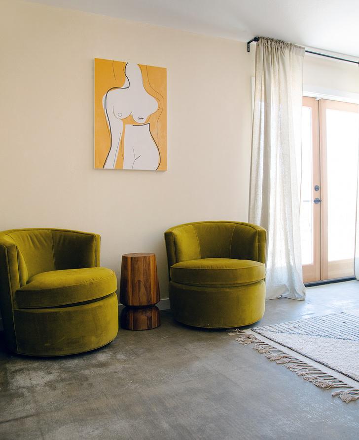 Фото №3 - Летний дом для сдачи в аренду в Калифорнии