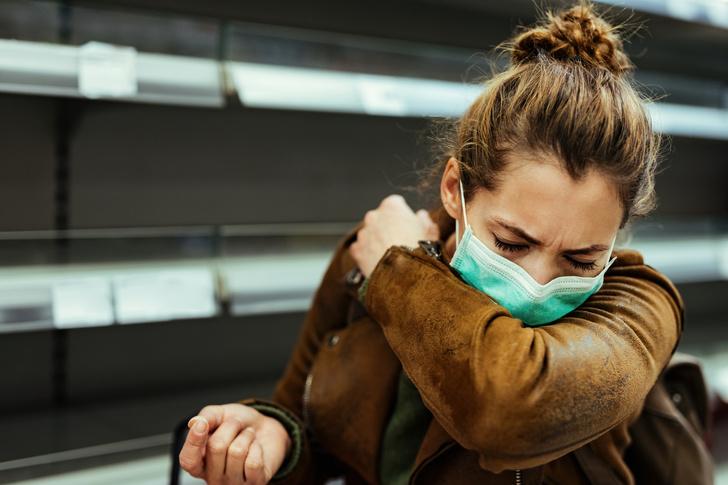 Коронавирус: самое опасное осложнение от COVID-19