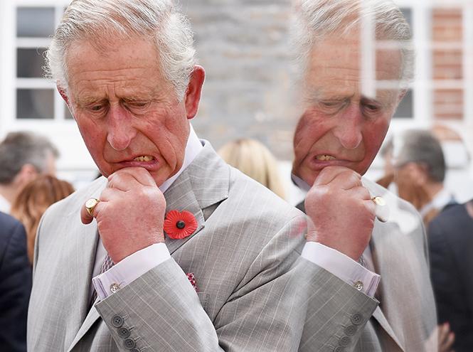 Фото №5 - Британская практичность: что будет, когда умрет королева Елизавета II
