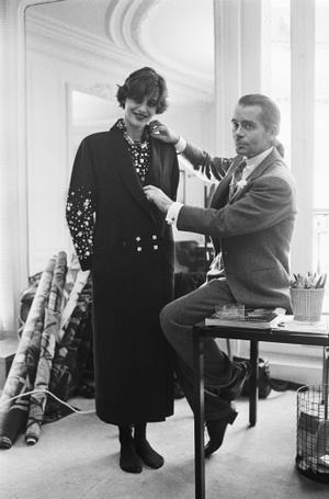 Фото №4 - Революции Карла Лагерфельда: 5 способов править миром моды
