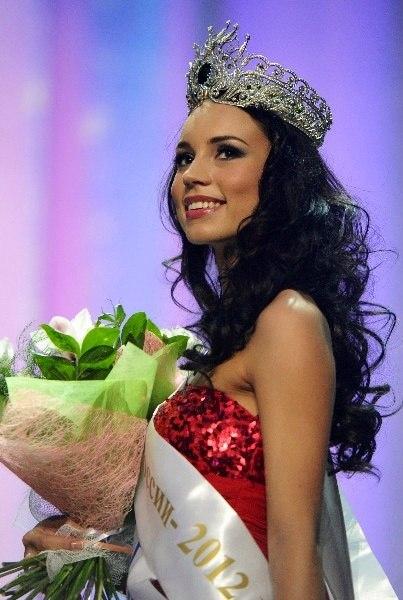 Краса России-2015 участницы подробности конкурса