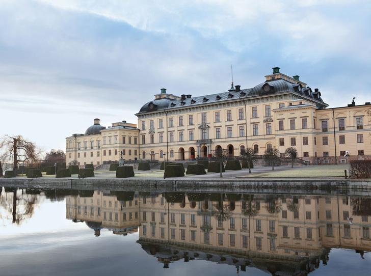 Фото №3 - Самые красивые королевские дома по всему миру