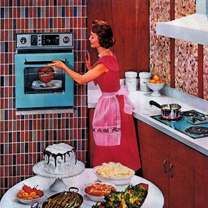 Фото №1 - Назад в кухню