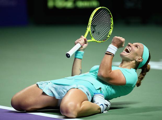 Фото №3 - #начистоту: профи-детокс теннисистки Кузнецовой
