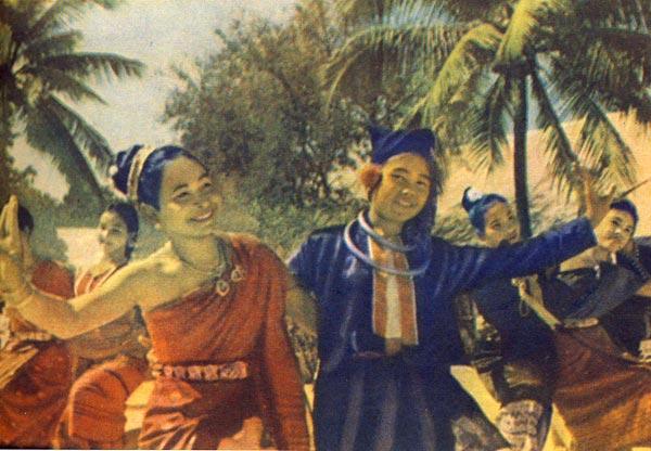 Фото №5 - Лаос