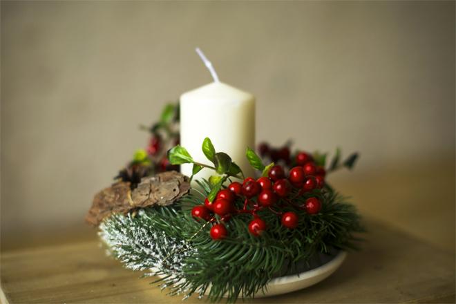 Фото №52 - Праздник к нам приходит: 6 рождественских коллекций декора