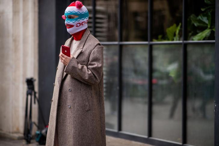 Фото №3 - Приготовься удивиться: балаклава – главный маст-хэв зимы