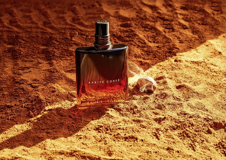 Фото №2 - Новые ароматы для мужчин L'Occitane