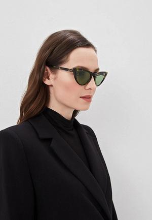Фото №4 - Скоро весна: как выбрать модные солнцезащитные очки