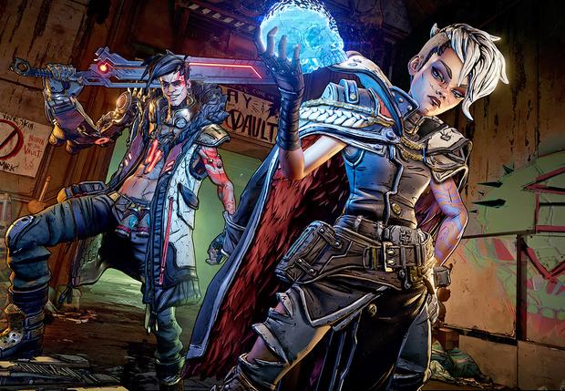 Фото №2 - Gears 5 и другие игровые новинки месяца
