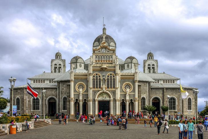 Фото №11 - Дороги к храму: главные места паломничества